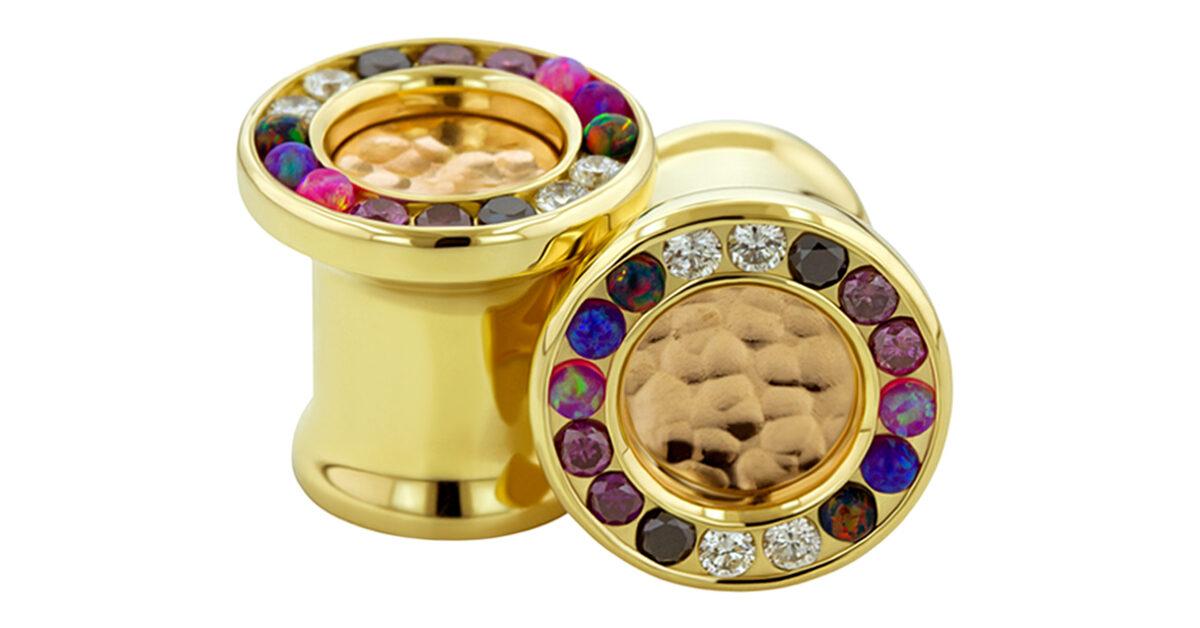 Anatometal Highest Quality Body Piercing Jewelry