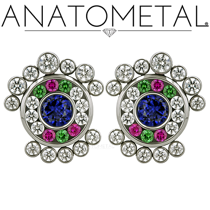 jewelry cluster eyelets 0027