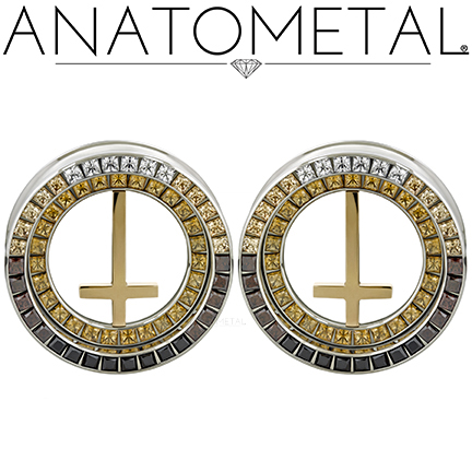 jewelry cross eyelets 0010