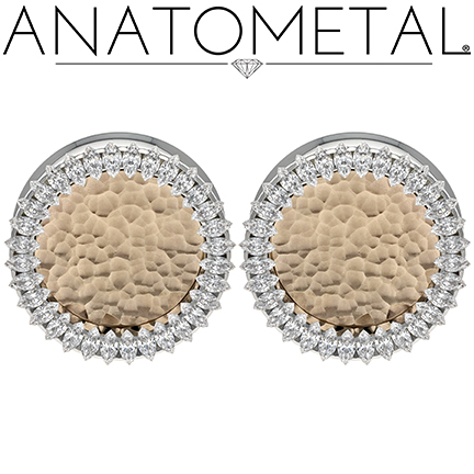 jewelry hammered eyelets 0036
