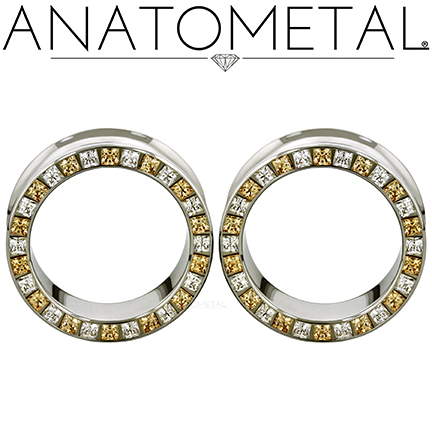 jewelry princess eyelets 0056