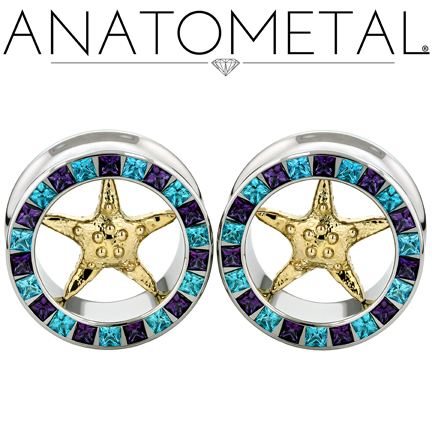 jewelry starfish eyelets 0005