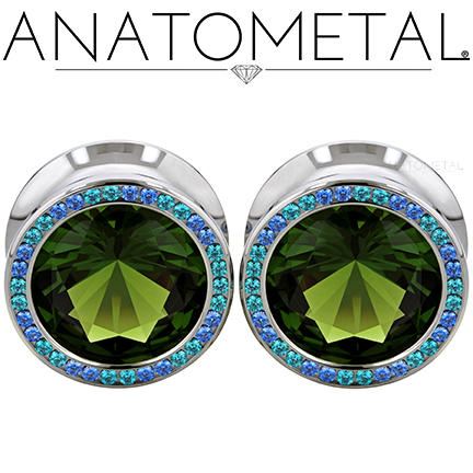 jewelry super gemmed eyelets 0167