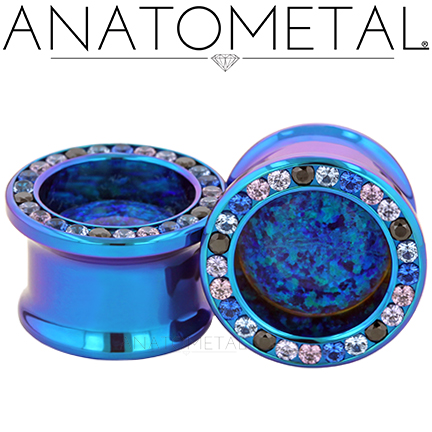 jewelry super gemmed eyelets 0176