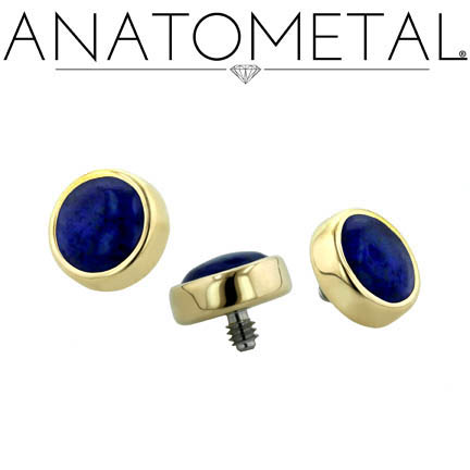 jewelry threaded bezel set gem ends 0028