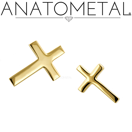 jewelry threaded cross ends 0002