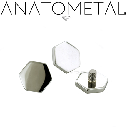 jewelry threaded hexagon ends 0002
